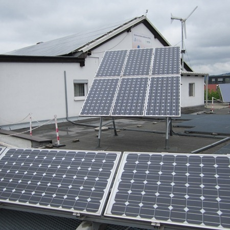 Grants Available For Solar Panels In Residential Romanian Buildings