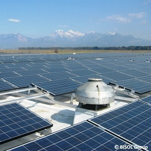 Advanced Technologies in Alternative Energies Centre to be Built in Romania