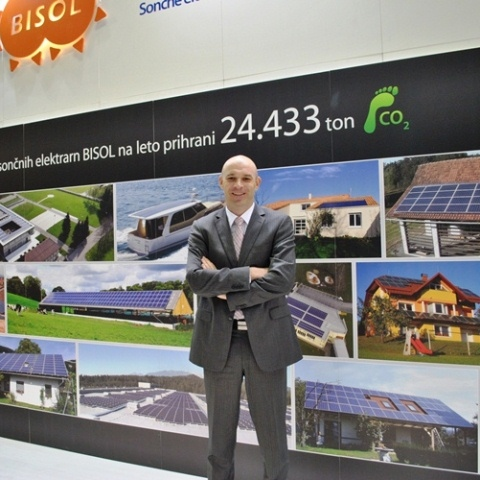 Dag Kralj, Bisol: Zanimamo se za postavitev proizvodnih kapacitet zunaj Evrope