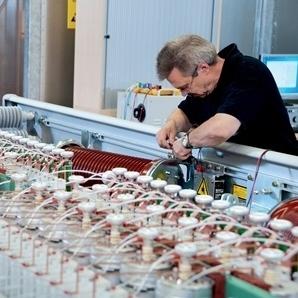 Siemens bo oddelil svojo operativno enoto za plin in elektriko; Slovenija oddelitev že izvedla
