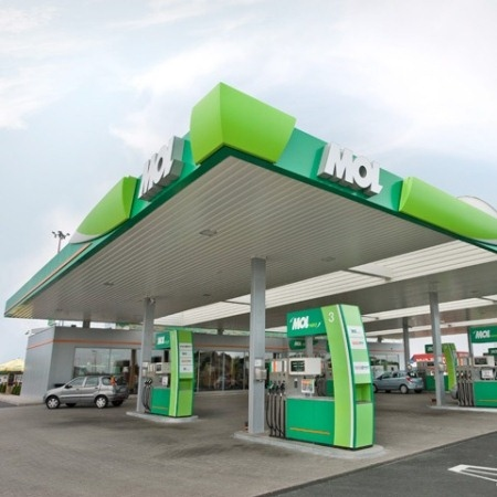 Hungarian MOL Opens Fuel Storage Depot in Serbia