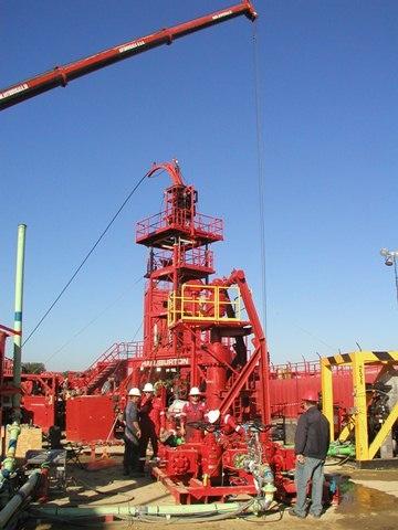 Ascent raziskuje nove možnosti za vrtanje plina v Petišovcih