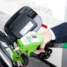 Cene goriv so se spet podražile