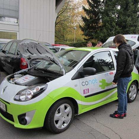 SODO že izbral 26 lokacij za hitre polnilnice za električne avtomobile