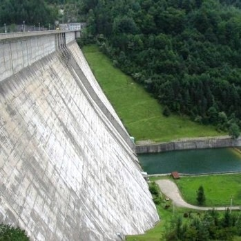 EQ: Further Decline in Hydropower Output Possible in SEE in August