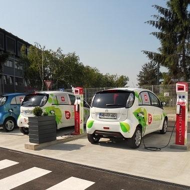 Električna vozila in njihov vpliv na elektroenergetski sistem