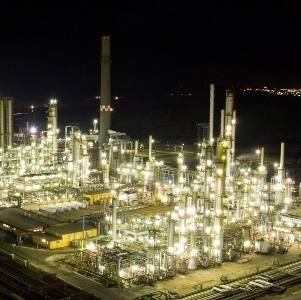 Kazakh-Romanian fund starts building 80 MW gas plant