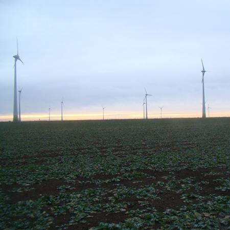 Avstrijska Gradiščanska do energetske neodvisnosti z obnovljivimi viri