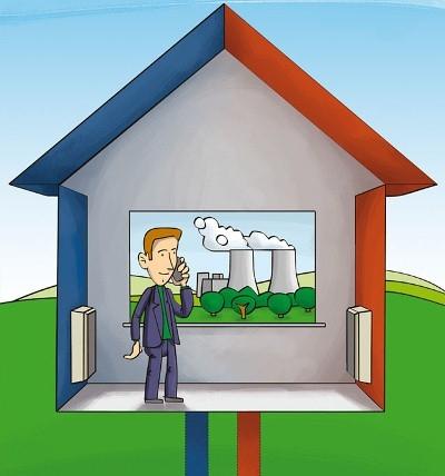 Hans van Steen, EK: Obnovljivi viri bi lahko do leta 2050 zagotavljali skoraj 80 % ogrevanja in hlajenja