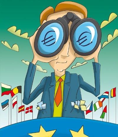 V Evropskem parlamentu zagnali zavezništvo za zeleno okrevanje