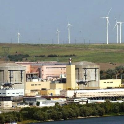 Romania to shut down one nuclear unit on 9 May