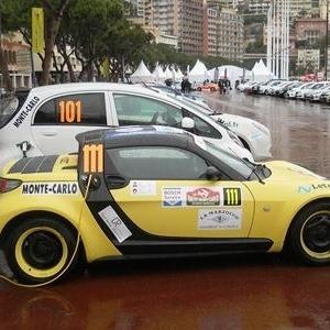 Slovenski električni avtomobil pred vso konkurenco