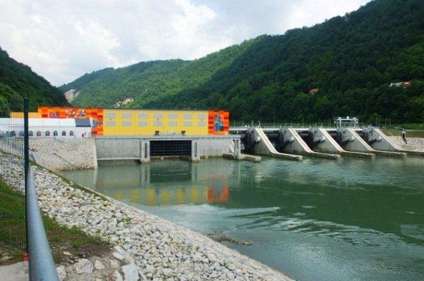 Proizvodnja elektrike v Sloveniji januarja letos na letni ravni zrasla za 16 %