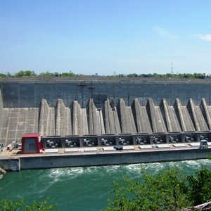 Hydro Projects Priority Investments For Serbian EPS in 2021