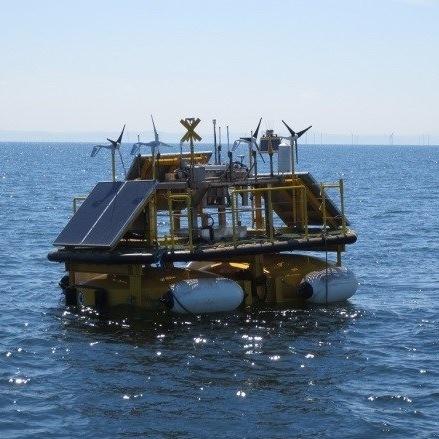 Morske tehnologije niso perspektivne za Slovenijo, so pa lahko za Hrvaško