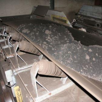 Pepel iz ljubljanske toplarne bodo predelali v gradbeni material in ne odlagali