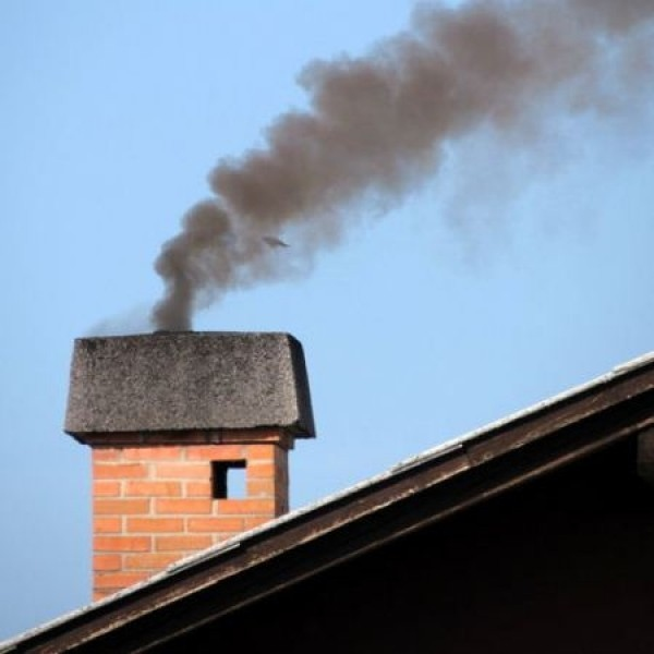 Pred umeščanjem toplotnih naprav je treba oceniti možne negativne vplive na zdravje in počutje ljudi