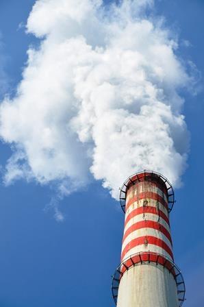 V Sloveniji v letu 2015 izpustili 8,2 tone CO2 na prebivalca
