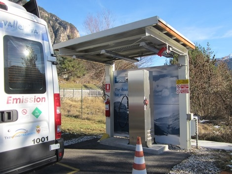 Hydrogen Gaining An Increasingly Important Role in Slovenia