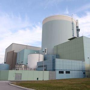 Proizvodnja elektrike v NEK avgusta za 2,2 % nad načrti