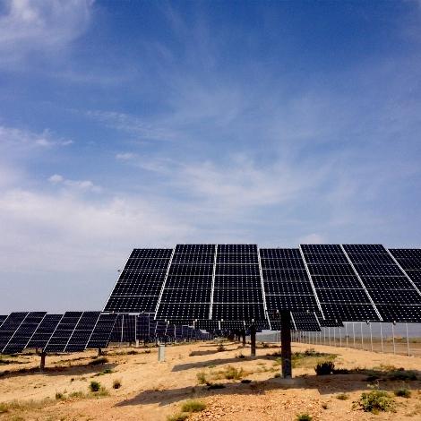 Študija: Sončna energija bi lahko bila rešilna bilka za evropske premogovne regije