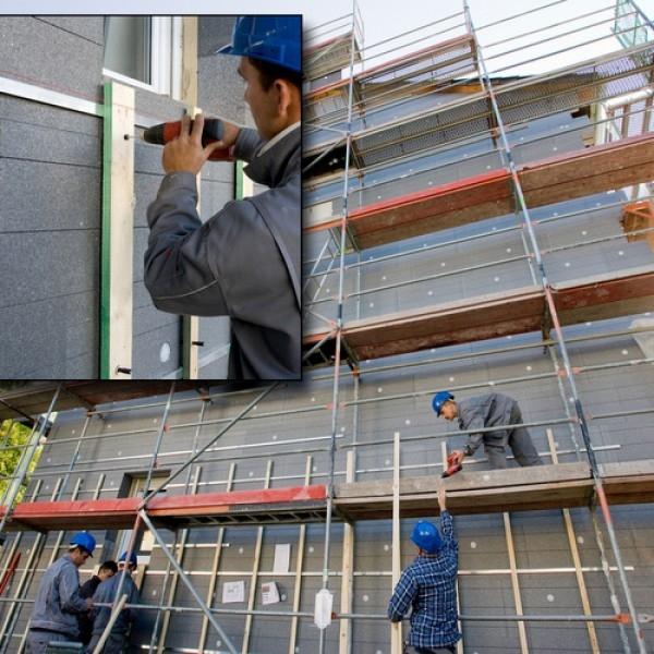 Predvidoma v petek nov razpis za energetsko prenovo stavb v lasti in rabi občin