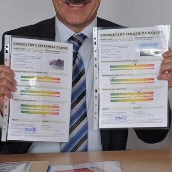 EK začela postopek pred Sodiščem EU proti Sloveniji zaradi energetske učinkovitosti stavb