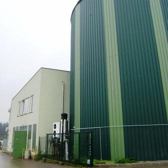 Inšpekcijski postopki potekajo v več bioplinarnah