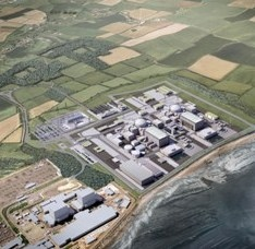 Zaključek gradnje jedrske elektrarne Hinkley Point C premaknjen na 2026; pandemija zvišala stroške gradnje
