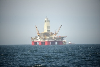 Romanian Government Wants Romgaz to Replace ExxonMobil in Black Sea Gas Project