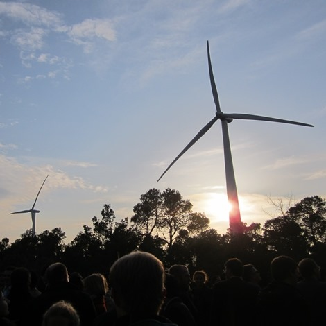 How Politicians in Spain Paralyzed Renewables Industry