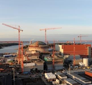 NEA: Jedrske reaktorje zapira predvsem politika