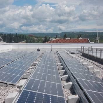 Gjiknuri: Albania Committed to Encouraging Solar Investments