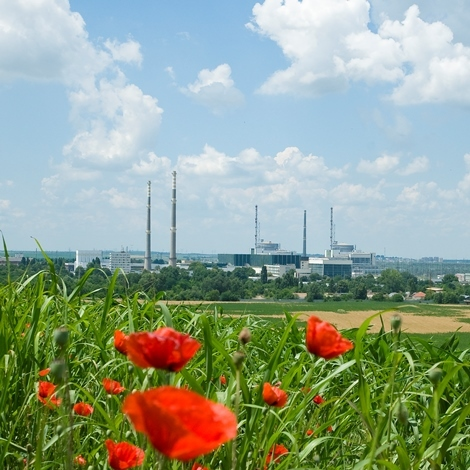 Unit 5 of Bulgarian Kozloduy NPP Offline