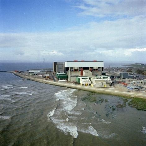 Študija: Imajo jedrske države tudi manj izpustov CO2?