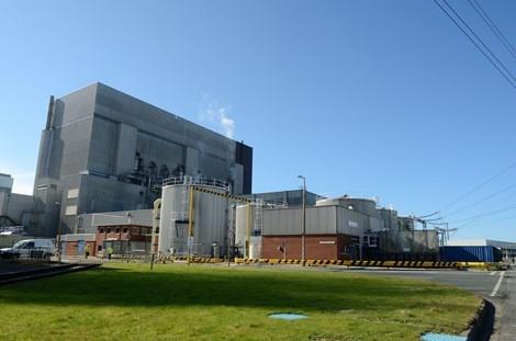 Naraščajoče cene energije izboljšale obete za jedrsko energijo v Franciji