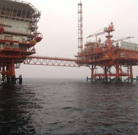 Proizvodnja plina na Hrvaškem letno pada za 8 %