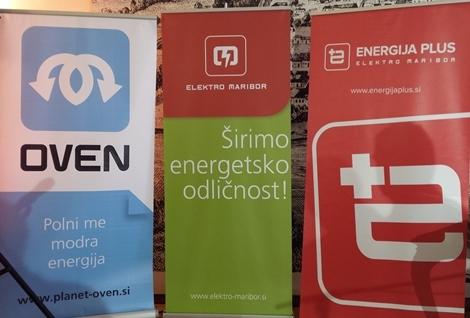 Elektro Maribor zbira ponudbe za nakup do 51-odstotnega deleža Energije plus