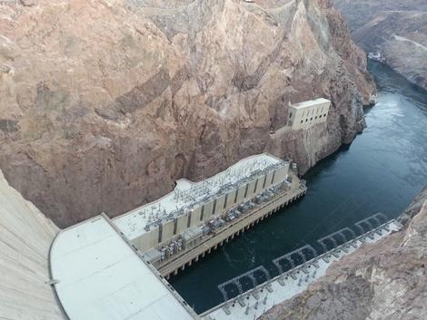 Soške elektrarne zagnale 23. malo hidroelektrarno Kneža