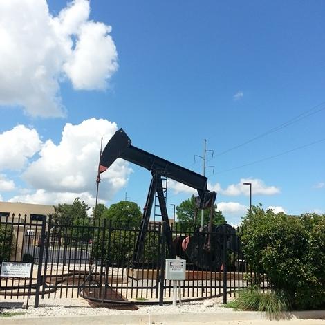 Prvi mož družbe Chevron: Še vedno težko najdemo nekaj, kar bi predstavljalo resno grožnjo nafti
