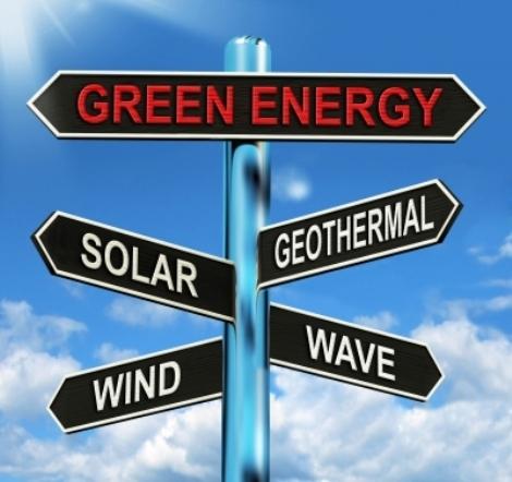 Nakup čiste energije s strani korporacij se je v dveh letih potrojil; tehnološka podjetja vodilna