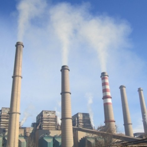 EU to Grant EUR 76m Loan to Kosovo's KEK to Reduce Air Pollution