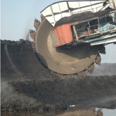 Evropski trendi premogu v jugovzhodni Evropi ne obetajo prihodnosti