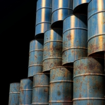 Slovenske rezerve: Minimalno 611.050 ton ekvivalenta surove nafte v letu 2019