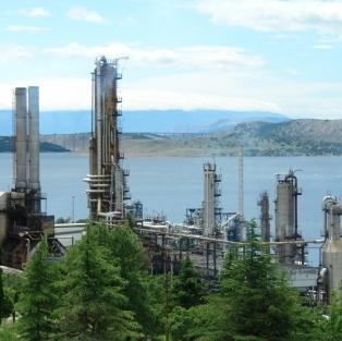 Croatian INA Launches Trial Operation of Propane Propylene Splitter in Rijeka