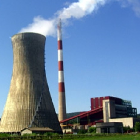 Desulphurisation System at BiH's Ugljevik TPP Nearly Complete
