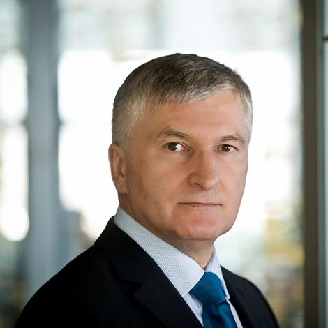 Martinu Novšaku nov mandat na čelu GEN energije
