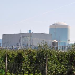 Krška nuklearka lani proizvedla več kot 6 milijard kWh elektrike