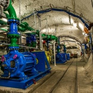 V Premogovniku Velenje se soočajo s težavami pri odkopu premoga