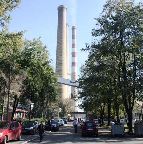 New coal plant economically unfeasible - Serbian minister